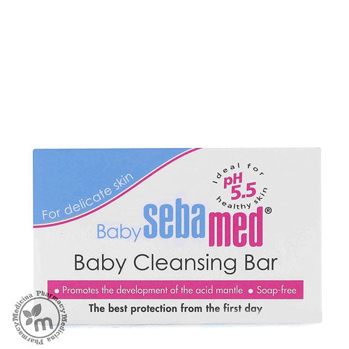 Sebamed Baby Cleansing Bar