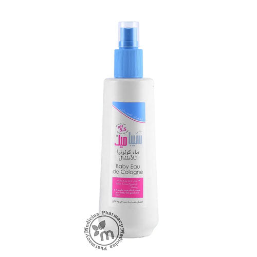 Sebamed Baby Cologne