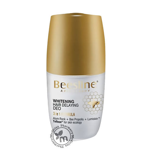 Beesline Whitening Hair Delaying Deodorant