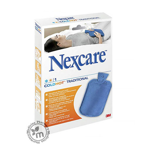 3M Nexcare Cold Hot Traditional
