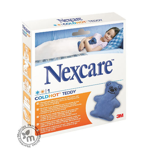 3M Nexcare Cold Hot Teddy