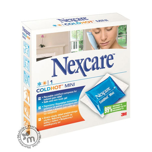 3M Nexcare Cold Hot Mini Pack Reusable