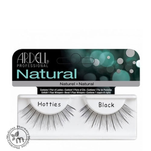 Ardell Eyelash Natural Hotties
