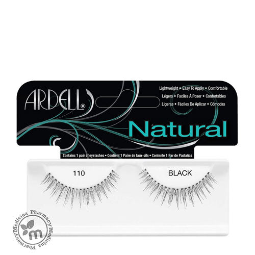 Ardell Eyelash Natural 110 Black