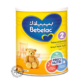 Bebelac 2 400 gm - Medicina Online Pharmacy | UAE
