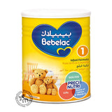 Bebelac 1 400 gm - Medicina Online Pharmacy | UAE