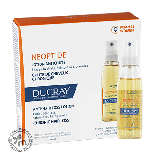 Ducray Neoptide Women Hair Loss Treatment