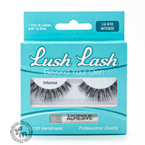Lush Lash Eyelashes Intense 610