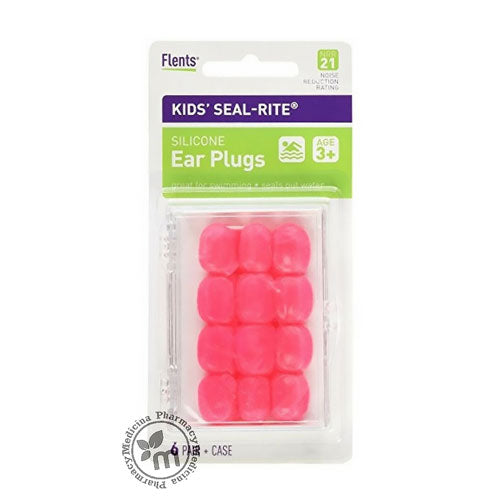 Seal Rite for Kids Ear Plugs