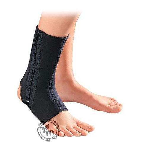 Ankle Support with Zipper SANN501 Makida