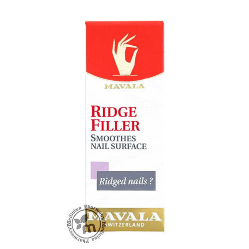 Mavala Ridge Filler Nail Smoother