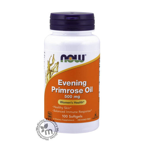 Buy Now Evening Primrose Oil Capsules in Dubai UAE in Dubai UAE