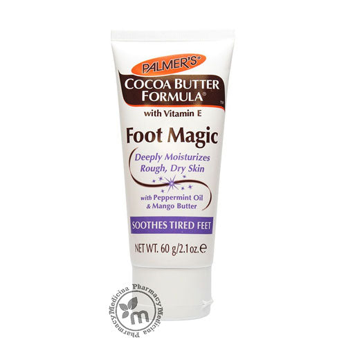 Palmers cocoa butter foot magic 60gm