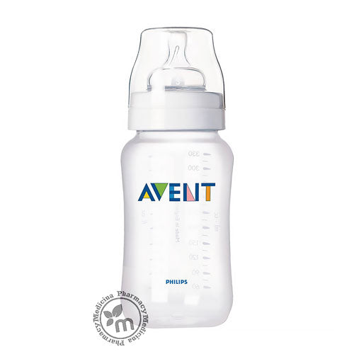 Avent Classic Bottle 330 ml PA554