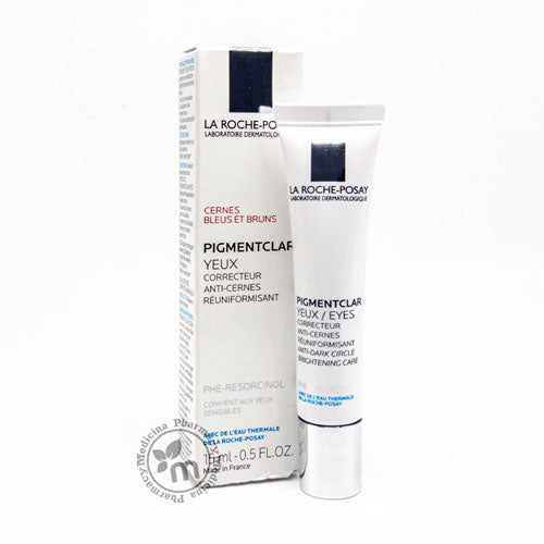 La Roche Posay Pigmentclar Cream For Eyes