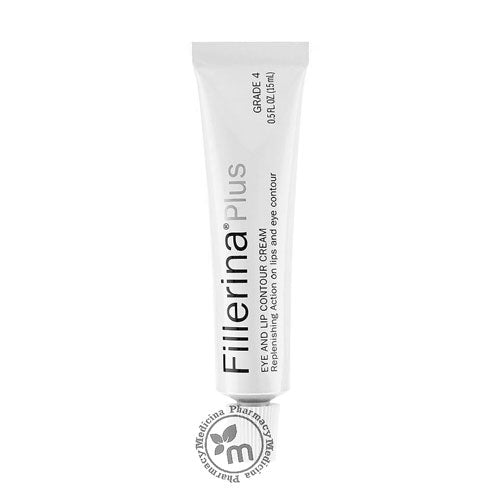 Buy Fillerina Plus Lip & Eye Contour Grade 4 in Dubai UAE