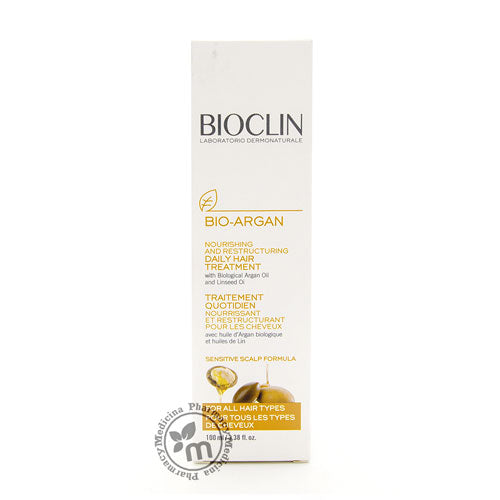 Buy Bioclin Bio-Argan Daily hair Treatment in Dubai UAE
