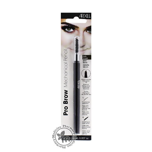 Ardell Mechanical Brow Pencil Dark Brown 68275