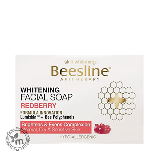 Buy Beesline Whitening Face Soap Jouri Rose in Dubai UAE