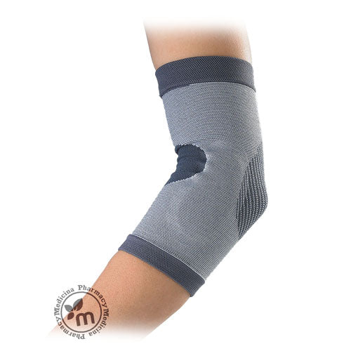 Compression Elbow Support with Silicone Ring HELO100 Makida - Medicina Online Pharmacy | UAE