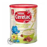 Nestle Cerelac Wheat & Date Pieces
