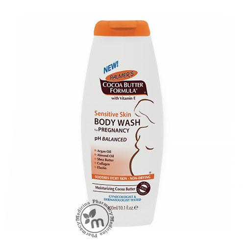 Palmers cocoa butter pregnancy body wash 300 ml