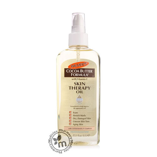 Palmers skin therapy oil 60 ml