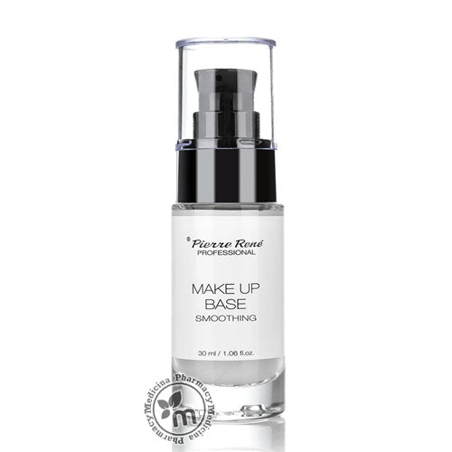 Pierre Rene Base Silicone Makeup Transparent
