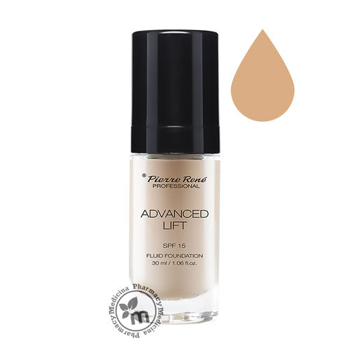 Pierre Rene Lift Advanced Professional Foundation Nude03 - Medicina Online Pharmacy | UAE