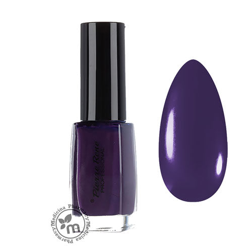 Pierre Rene Nail Polish Top Flex 295