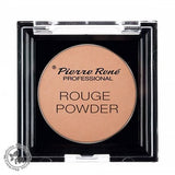 Pierre Rene Rouge Powder Beige Glow 04