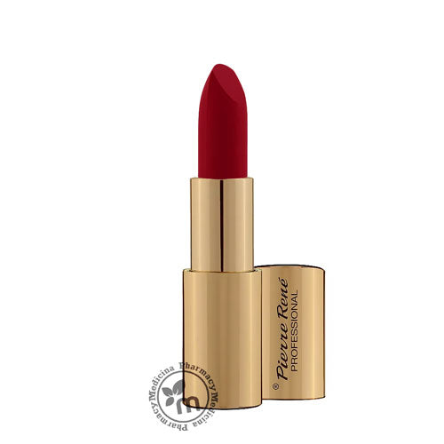 Pierre Rene Royal Mat Lipstick 17 - Medicina Online Pharmacy | UAE