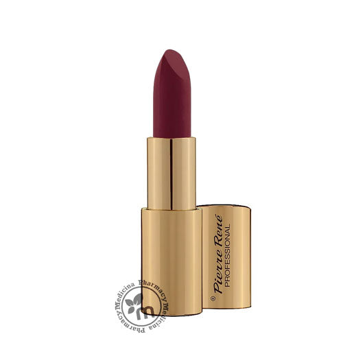 Pierre Rene Royal Mat Lipstick Full of Cherry 19 - Medicina Online Pharmacy | UAE