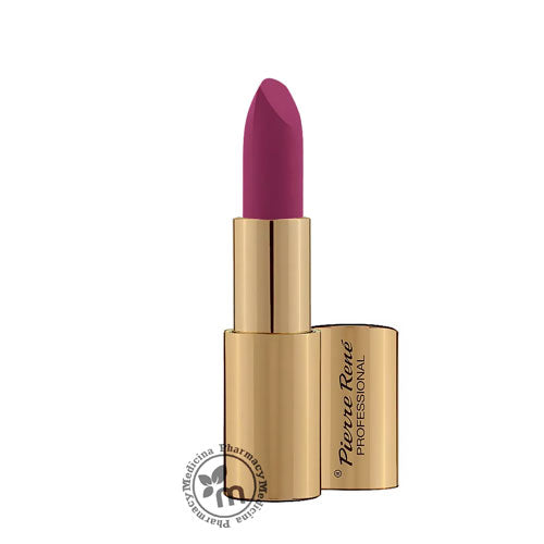 Pierre Rene Royal Mat Lipstick Raspberry Cloud 11