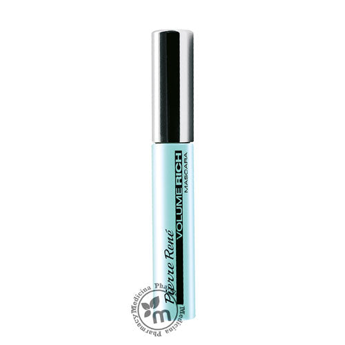 Pierre Rene Volume Rich Mascara 02- Brown