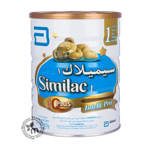 Buy Similac Baby 1 Intelli Pro 900 gm From 0 to 6 months