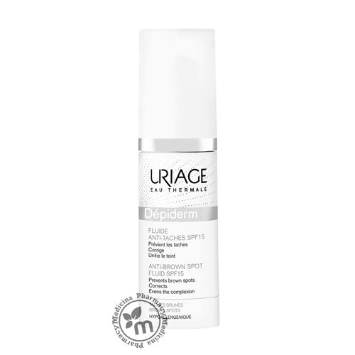 Buy Uriage Depiderm Anti-Brown Spot Fluid 30 mL