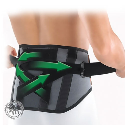 Buy lumbar support belt in Dubai UAE
