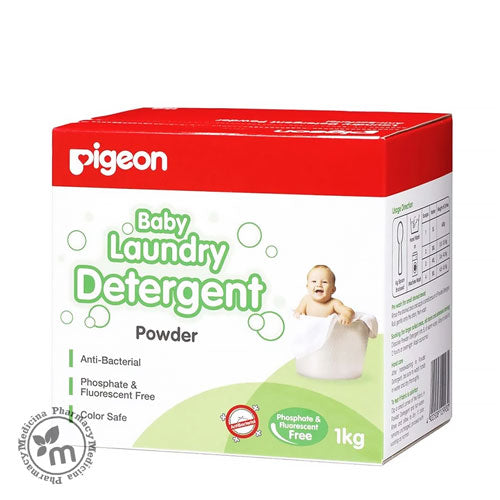 Pigeon Laundry Detergent 1 kg - Medicina Online Pharmacy | UAE