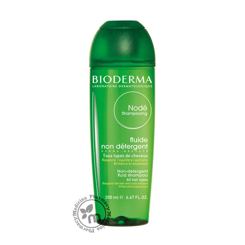 Buy Bioderma Node Fliud Shampoo 200 ml in Dubai UAE