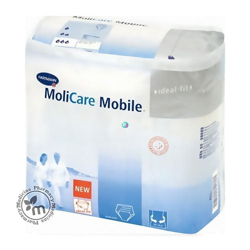 MoliCare Mobile Adult Diaper Small