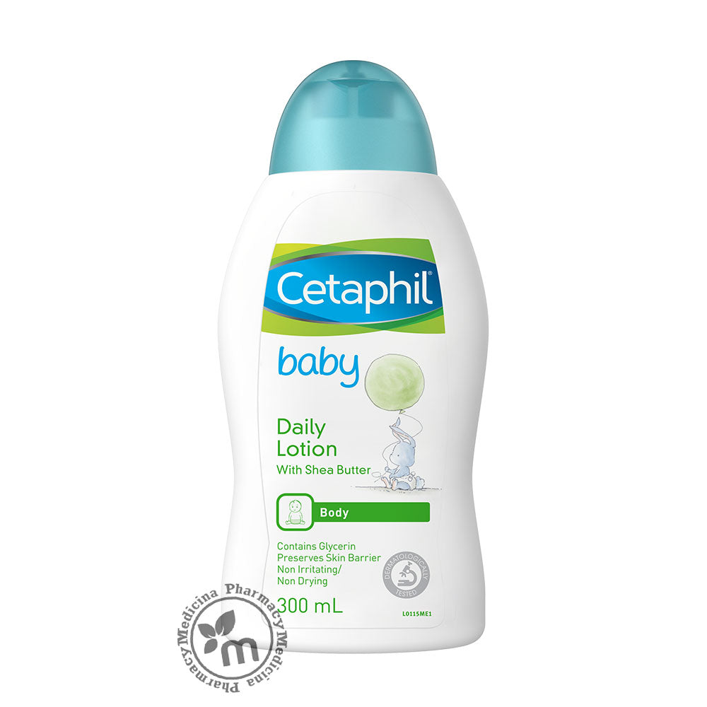 Cetaphil Baby Daily Lotion 300 ml