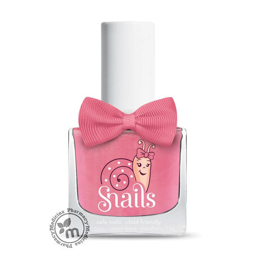 Snails Fairytale Nail Polish Safe for Kids Water Washable - Medicina Online Pharmacy | UAE
