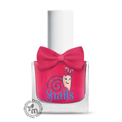 Snails Lollipop Nail Polish Safe for Kids Water Washable (11284604039)