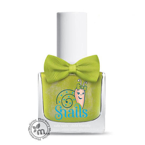 Snails Prince Frog Nail Polish Safe for Kids Water Washable (11284604871)