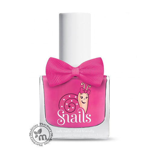 Snails Secret Diary Nail Polish Safe for Kids Water Washable - Medicina Online Pharmacy | UAE