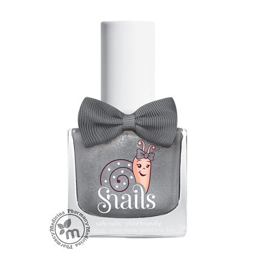 Snails Silvermist Nail Polish Safe for Kids Water Washable (11284605383)
