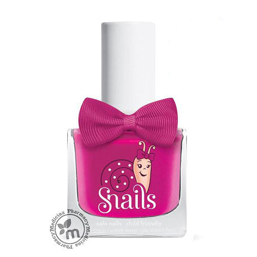 Snails Sweetheart Nail Polish Safe for Kids Water Washable (11284605575)