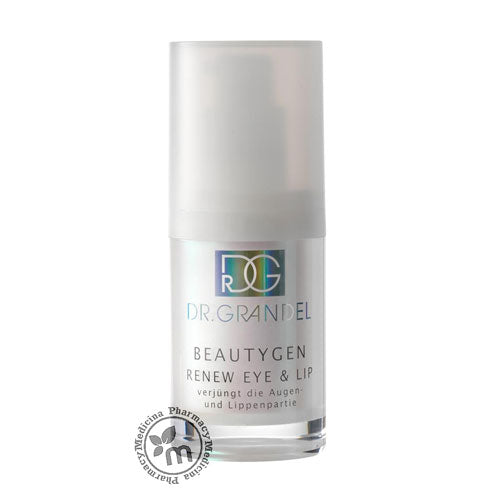Dr Grandel Beautygen Renew Eye & Lip Anti Aging Cream