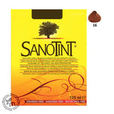 Sanotint 16 Organic Hair Color Copper Blonde